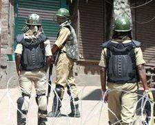 印巴邊境再起衝突釀五死