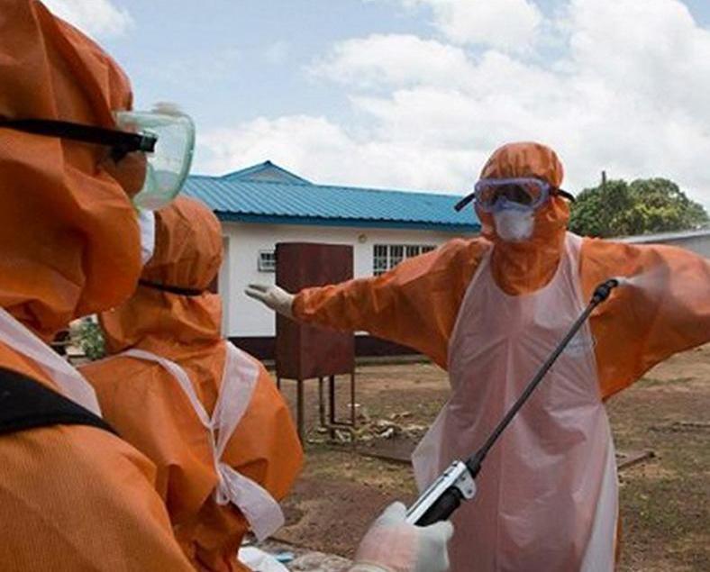 利比里亞現不明疫情致群體死亡