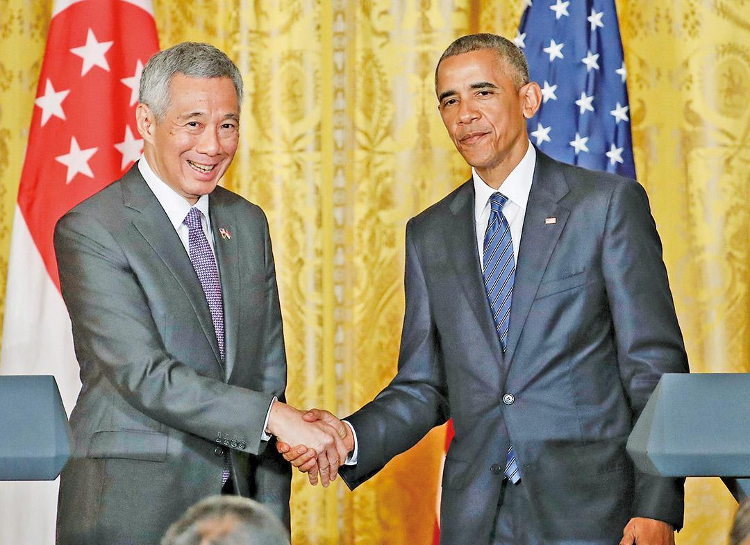 促美國會通過TPP