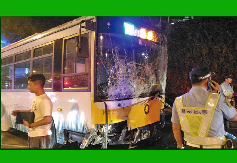 警方呼籲駕駛者注意安全