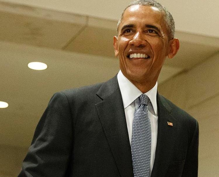 奧巴馬赴國會山莊商對策冀力保