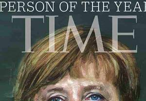 「她是自由世界的總理」