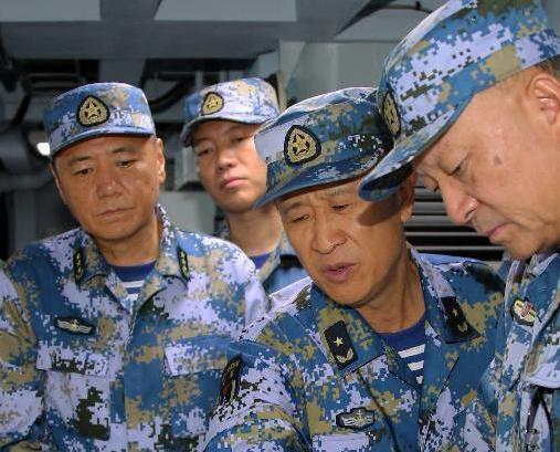 中國海警明起南海軍事活動三日