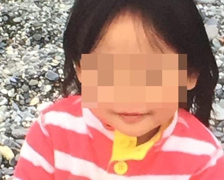 台北4歲女遭割喉斷頭
