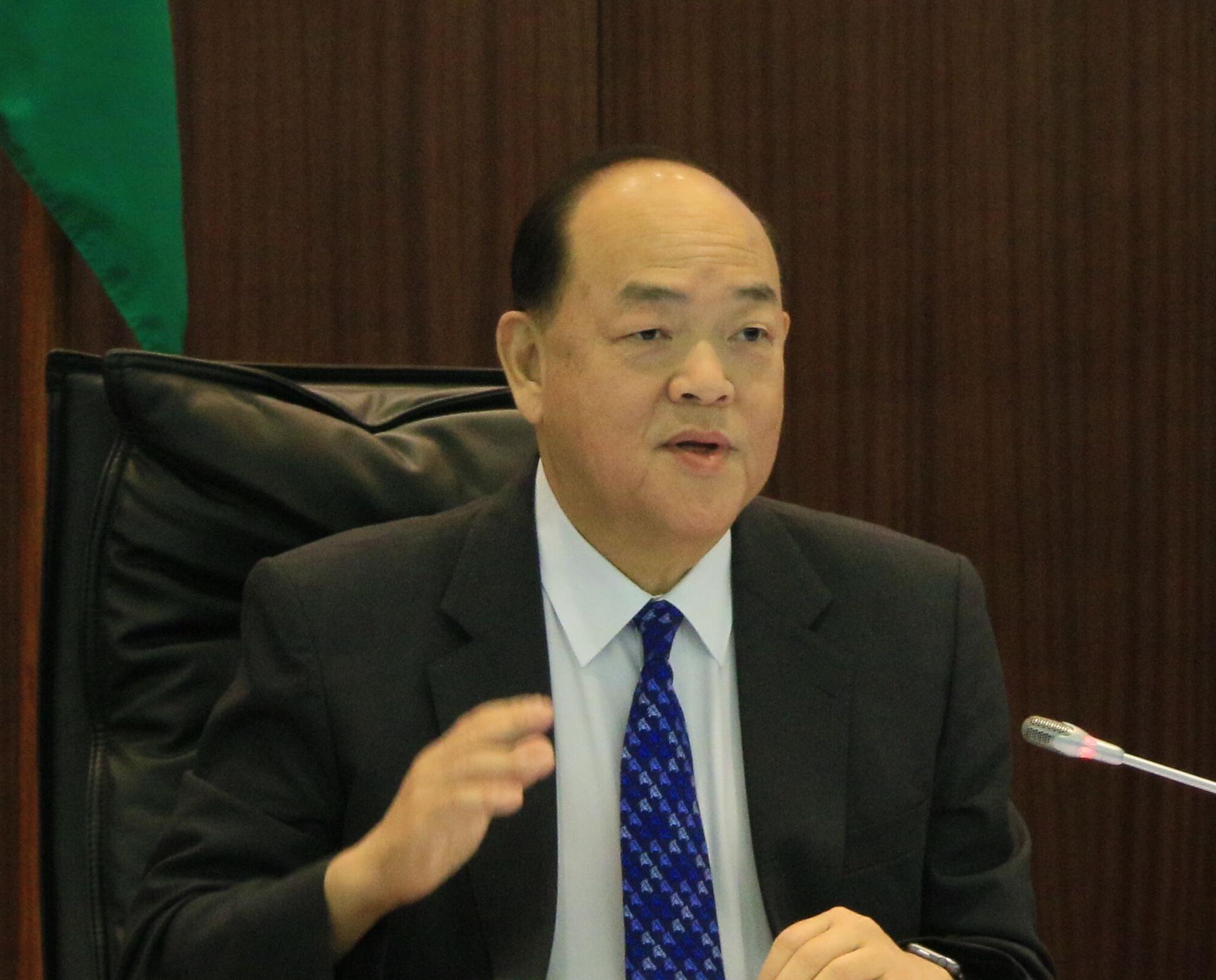 吳區議員再上訴遭全體會議否決