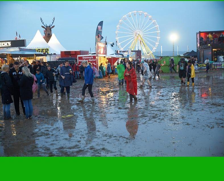 德戶外音樂節逾80人遭雷擊傷
