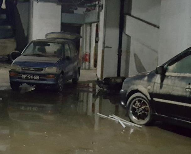 水浸車車主獲換新車稅務優惠