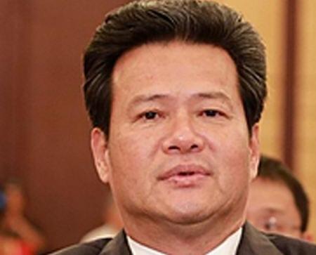 國台辦副主任龔清概被免職