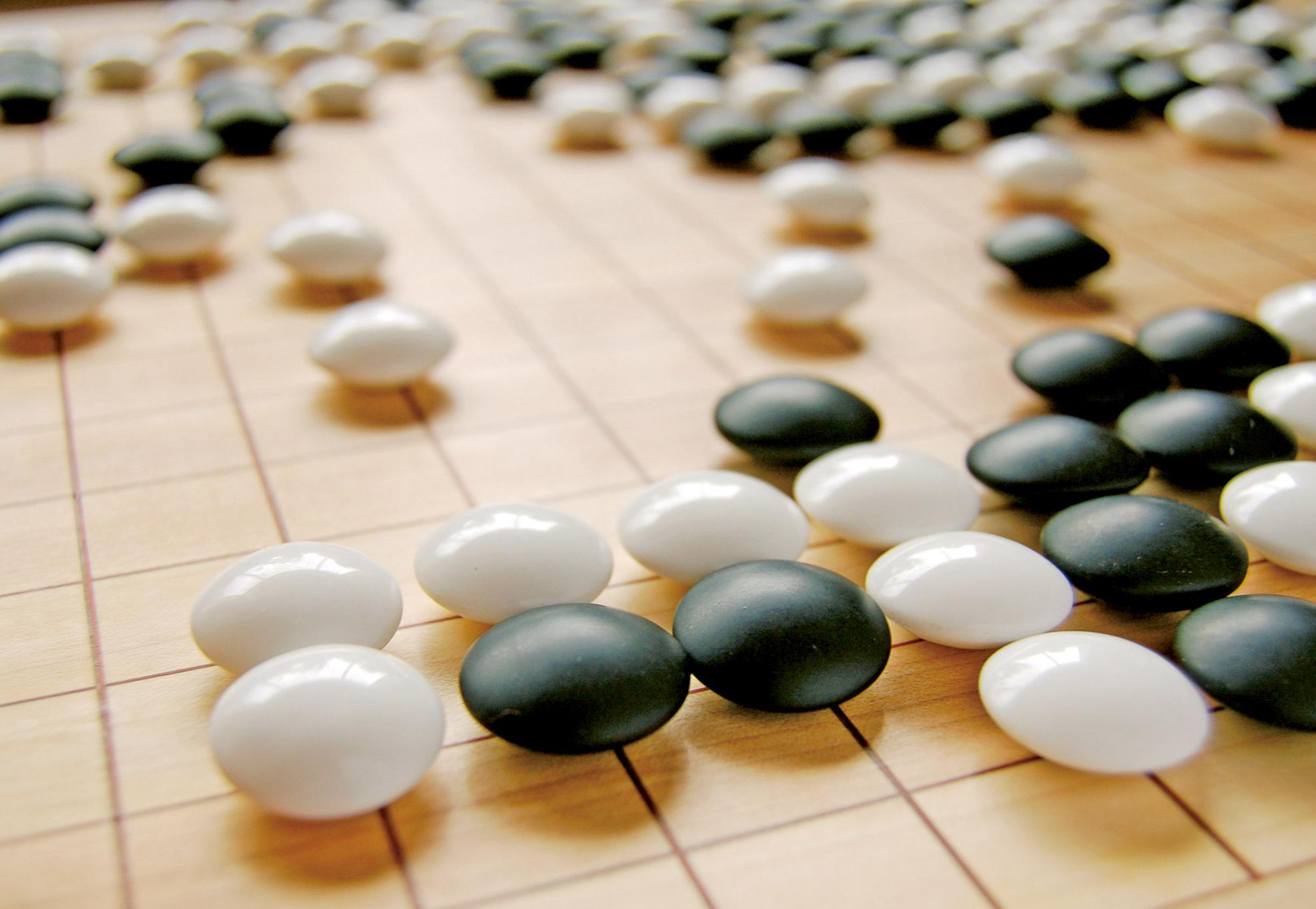 60 連勝「Master」就是AlphaGo
