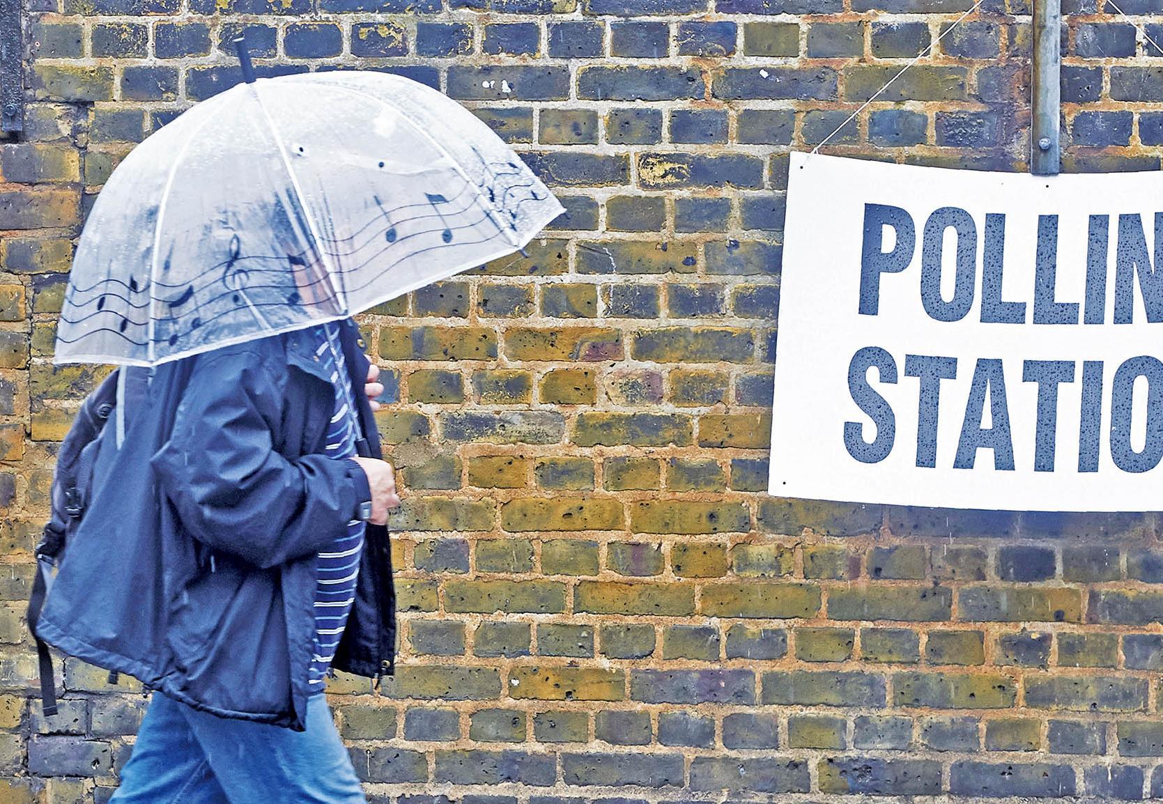 英脫歐公投將揭曉