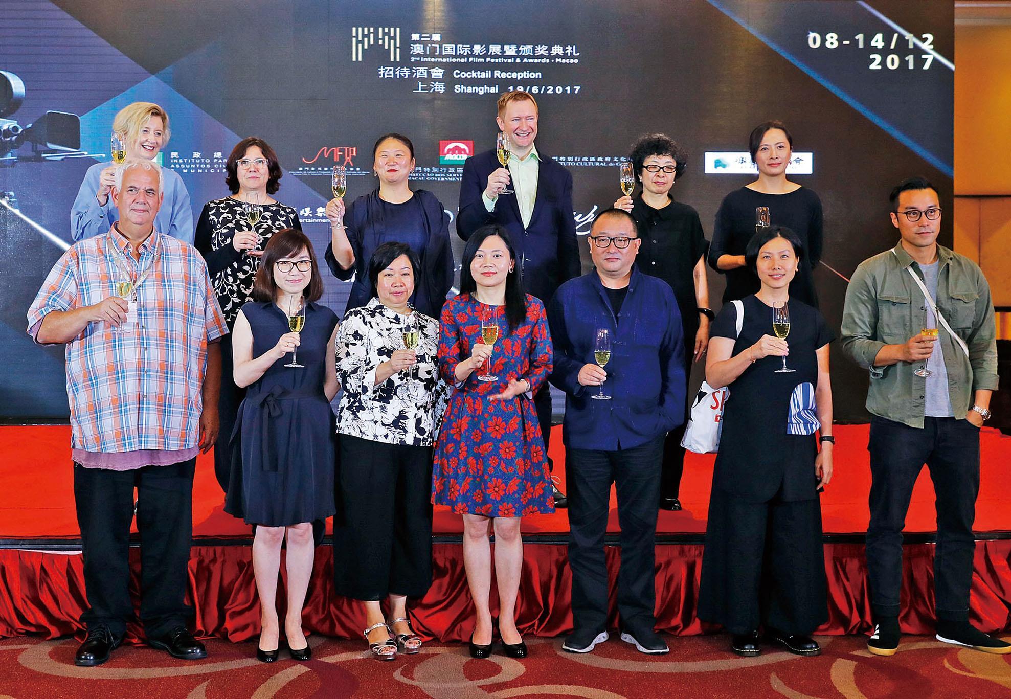 兩地簽協議加強電影交流合作