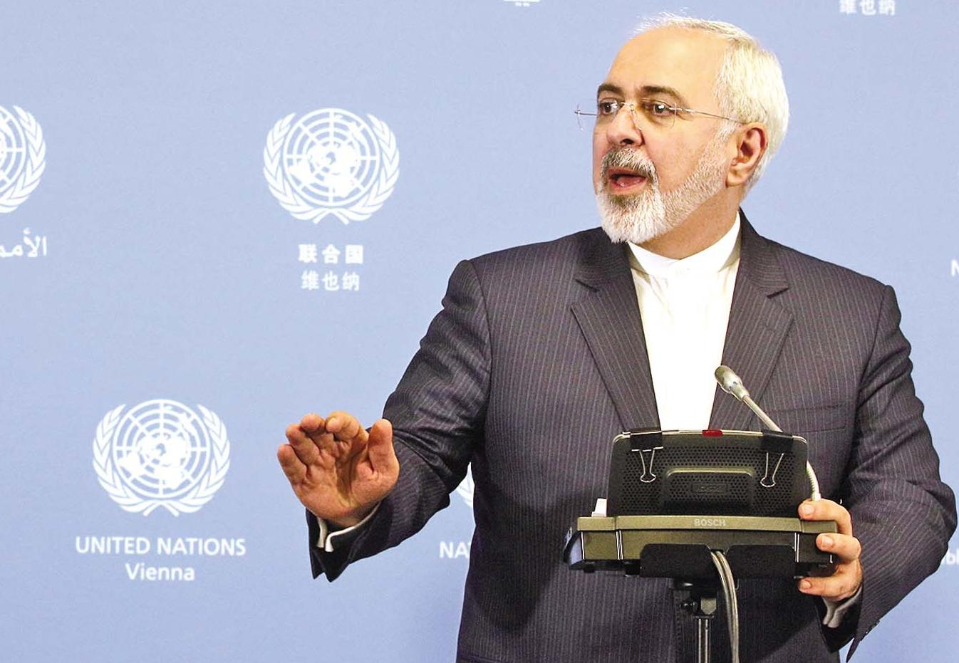 伊朗擺脫歐美制裁