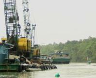 新加坡填海計劃將受影響