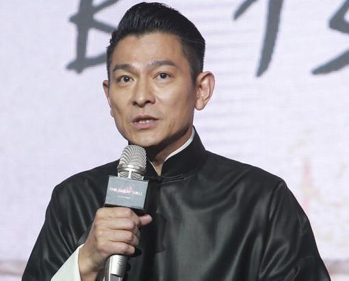 劉德華宣布取消年尾個唱