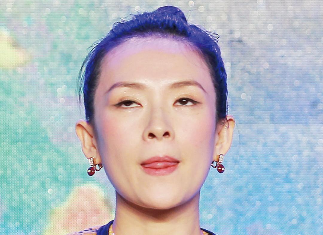 章子怡控台媒敗訴
