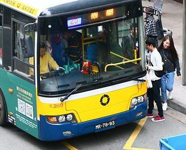 交局正制定巴士公司續約方案