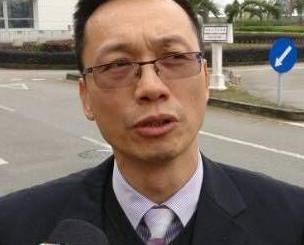 何超明律師梁永本放棄委任