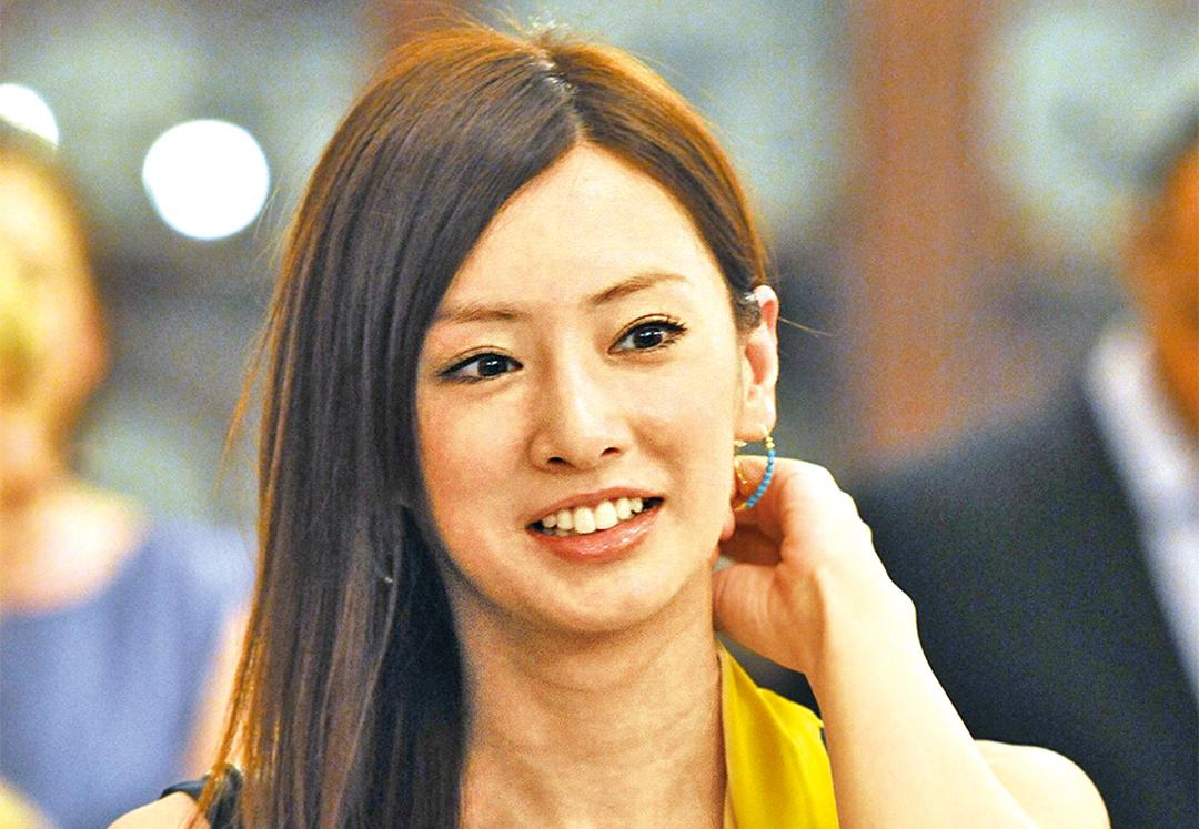 北川景子疑似懷孕