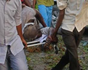 索馬里炸彈襲擊至少23死30傷