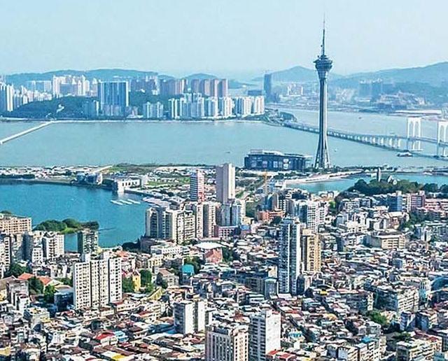 建設智慧城市增進居民福祉
