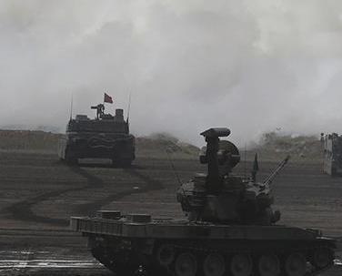 美重申對韓協防承諾