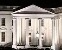 背包男夜闖白宮被捕
