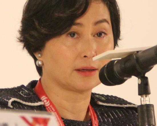 何超瓊:望打造更多旅遊產品
