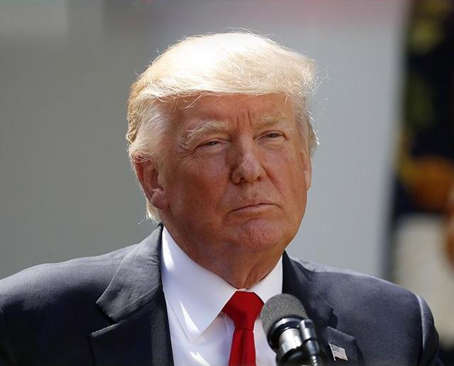 特朗普批中國對朝「只說不做」