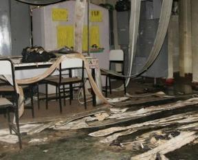 巴西幼兒園保安縱火五死逾40傷