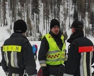 意大利阿爾卑斯山雪崩釀六死