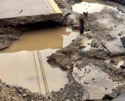 美西弗吉尼亞州洪災至少23死
