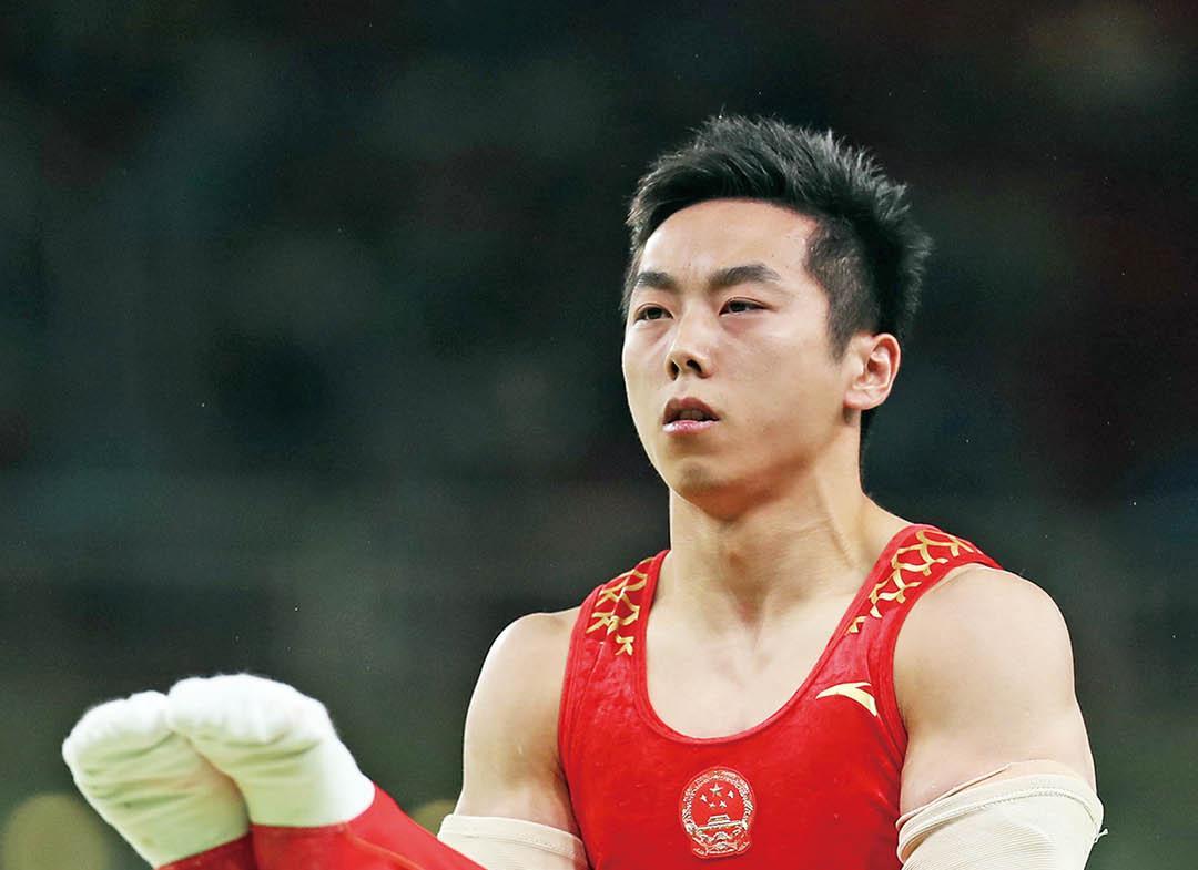 中國史上首次冇金