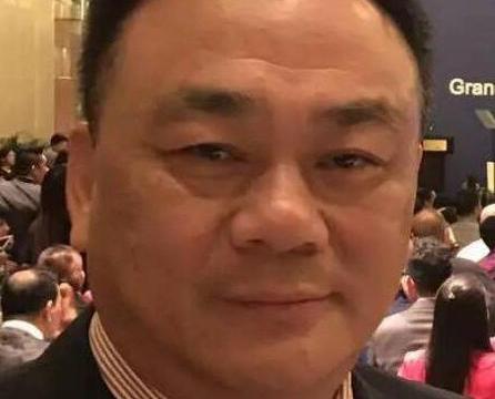 菲總統下令拘集美負責人林英樂