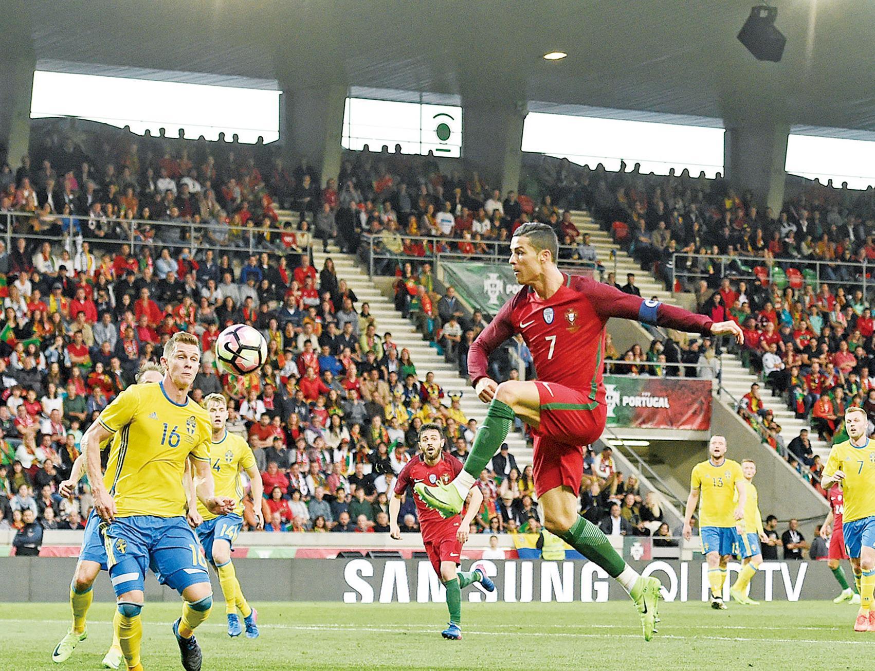 友賽負瑞典