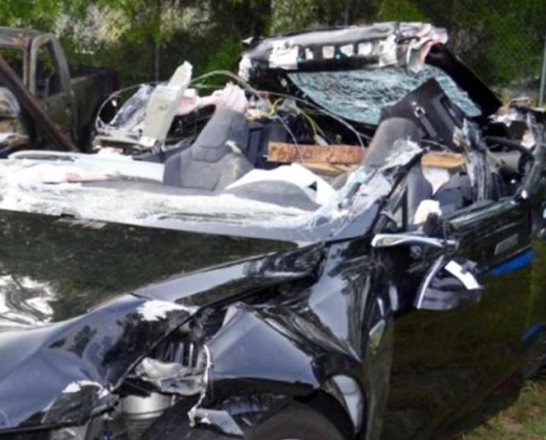 美調查指涉事司機超速