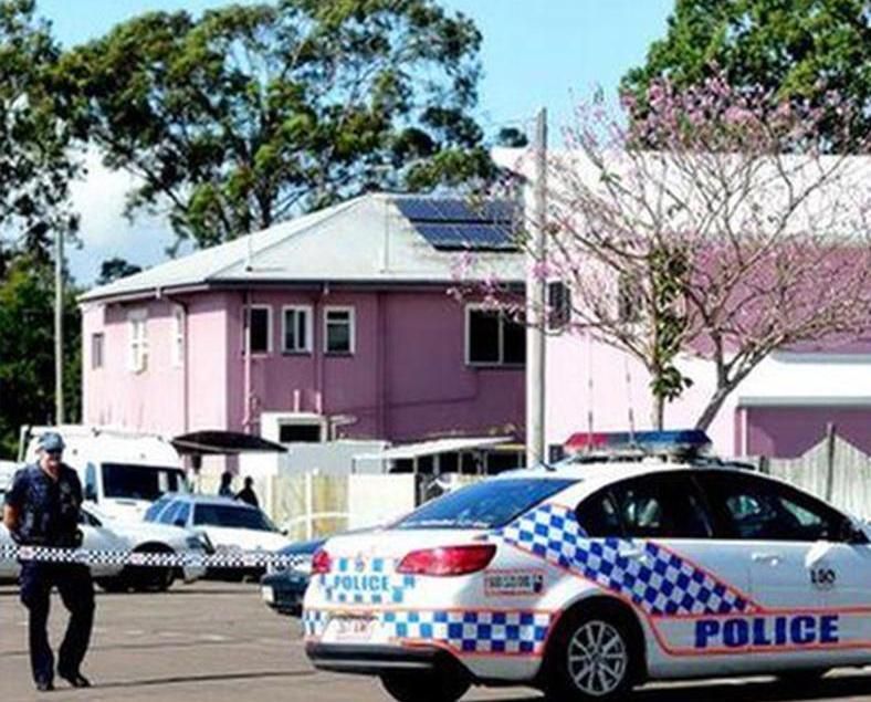 澳洲旅館持刀斬人釀一死二傷