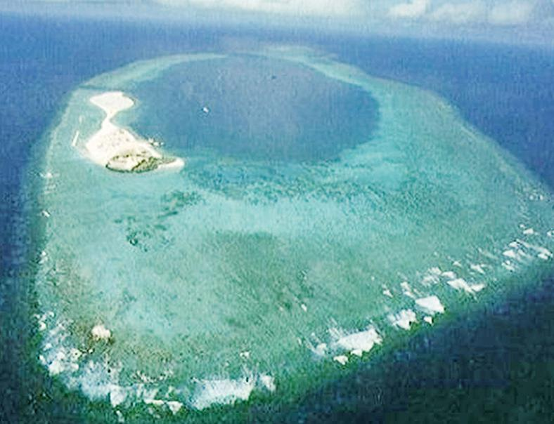 赴華談南海問題
