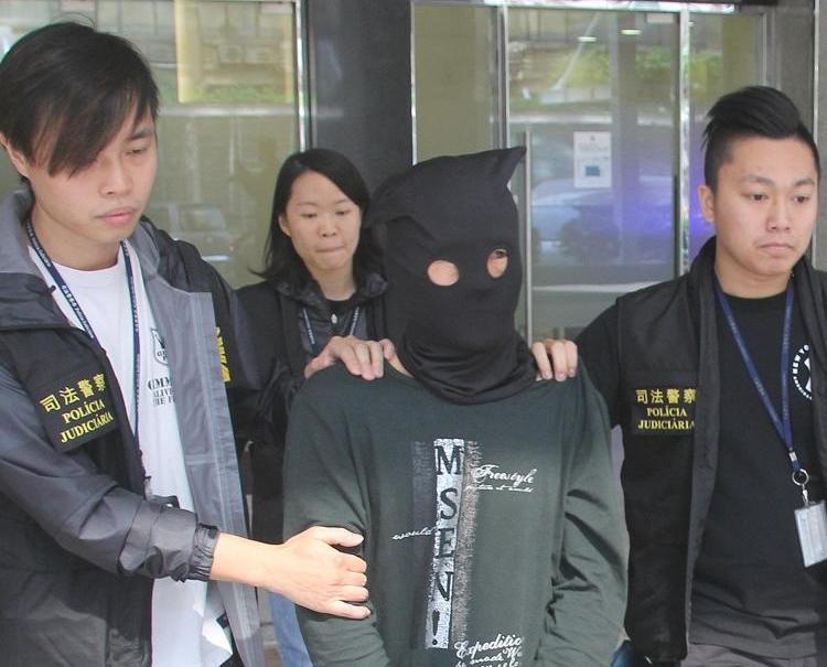 內地男涉三宗巴士盜竊被捕