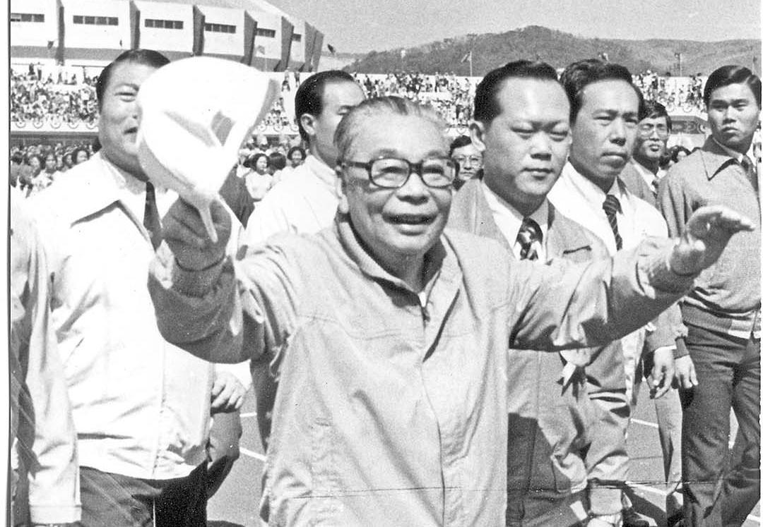 台灣解嚴30年