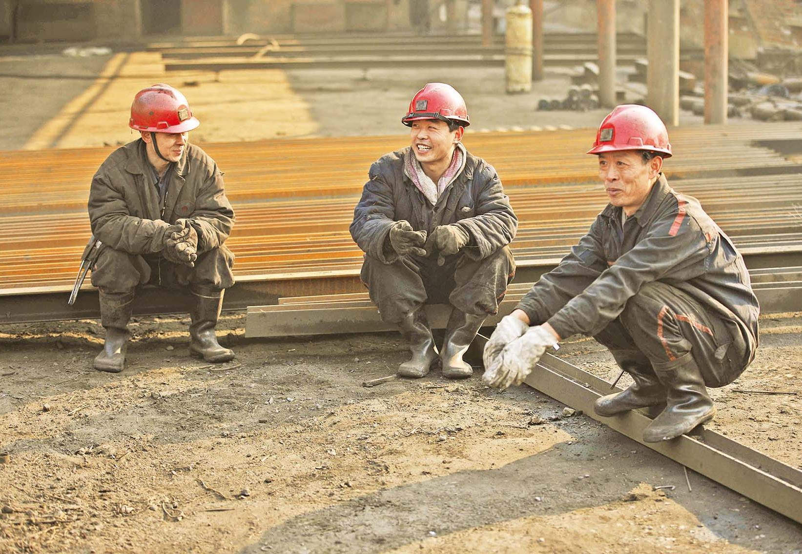 內地180萬工人將失業