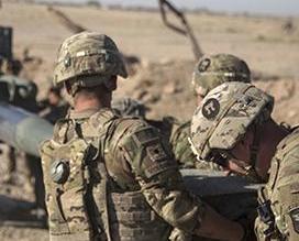 塔利班:阿富汗將成美軍墳場