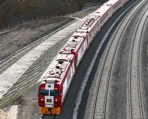 BBC曾質疑鐵路的可行性