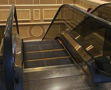 「炒電梯」意外