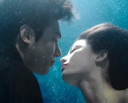 《藍海傳說》成年度最佳韓劇