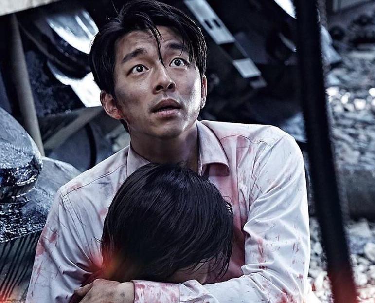 《屍殺列車》成最賣座韓片