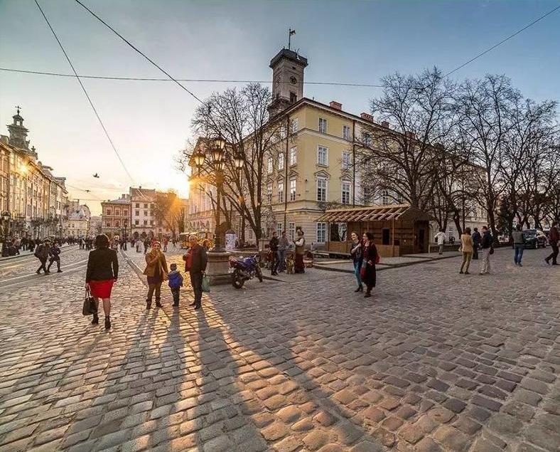 烏克蘭允特區護照落地簽