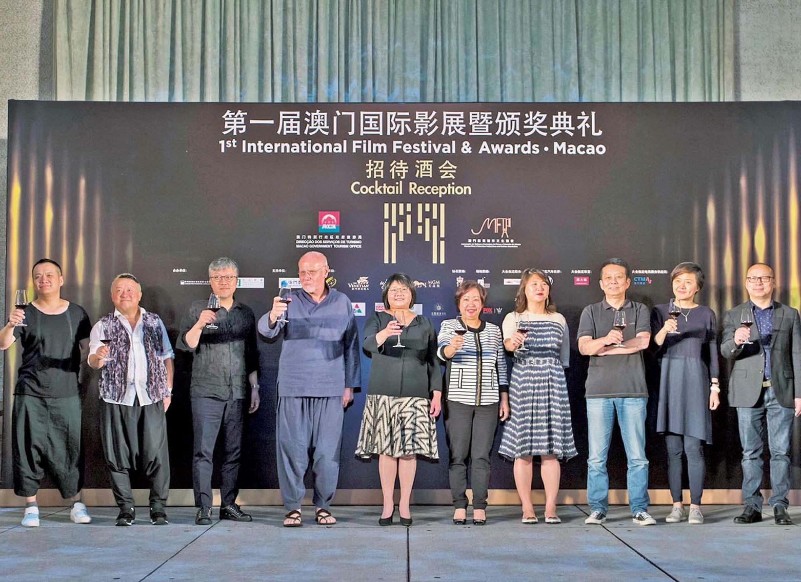 籌委會上海推介盛事