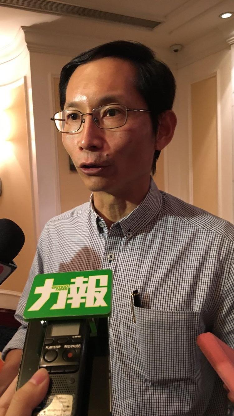 論壇探討粵澳產業合作現狀