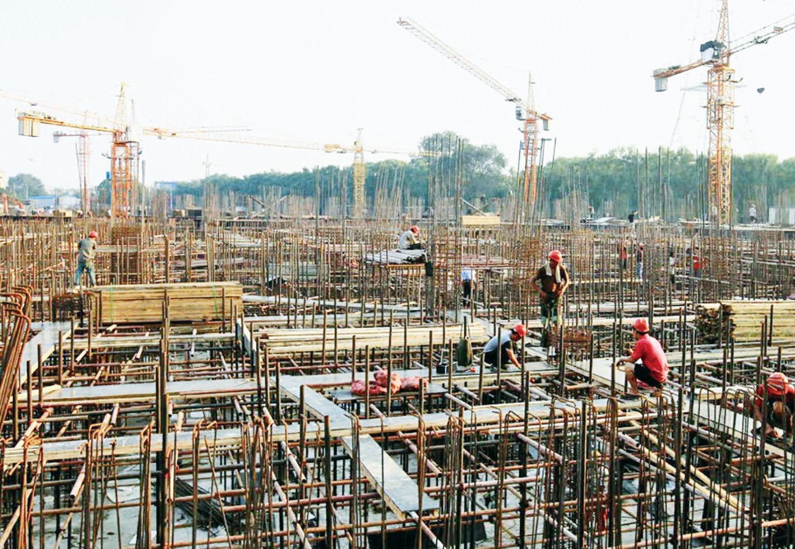 地產商或減發展規模