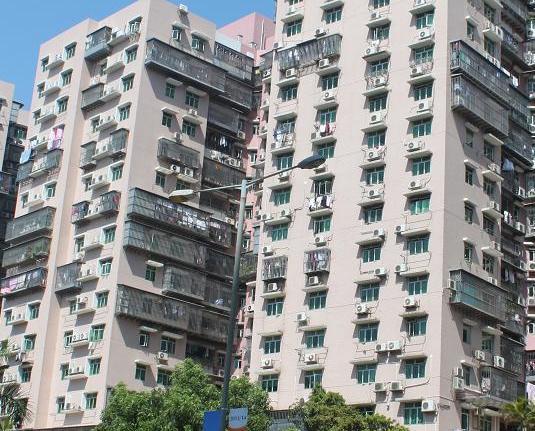6月新批樓花按揭大增近65%